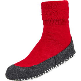 Falke Cosyshoes - Chaussons - rouge